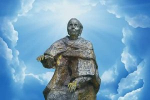 slepa prerokinja in mistik